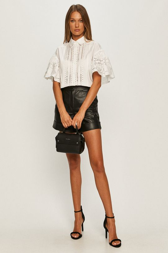 Karl Lagerfeld - Pantaloni scurti negru