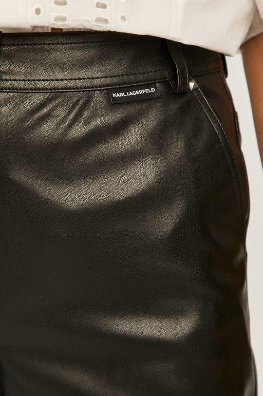 negru Karl Lagerfeld - Pantaloni scurti