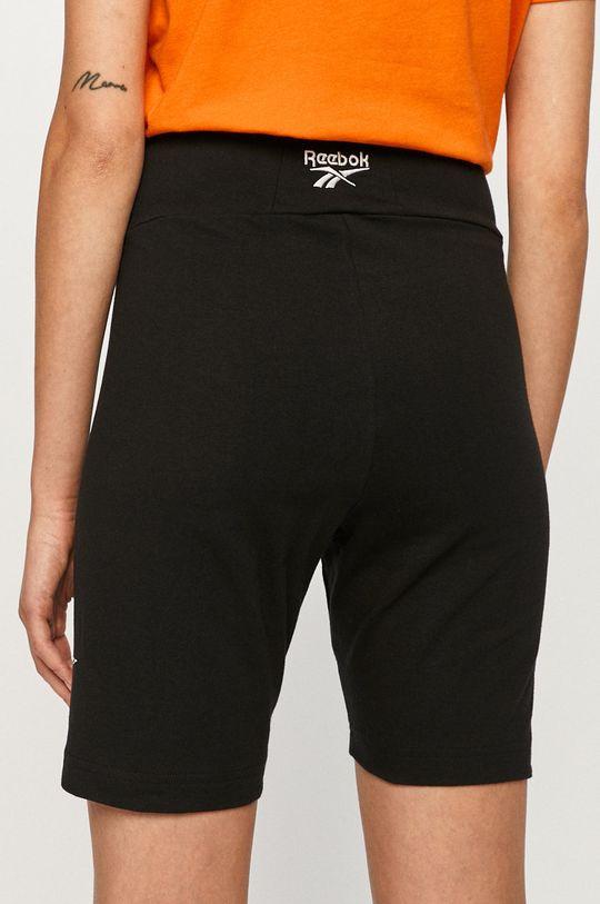 Reebok Classic - Pantaloni scurti  93% Bumbac, 7% Elastan
