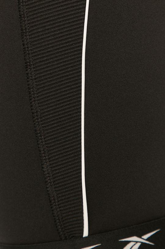 negru Reebok - Pantaloni scurti