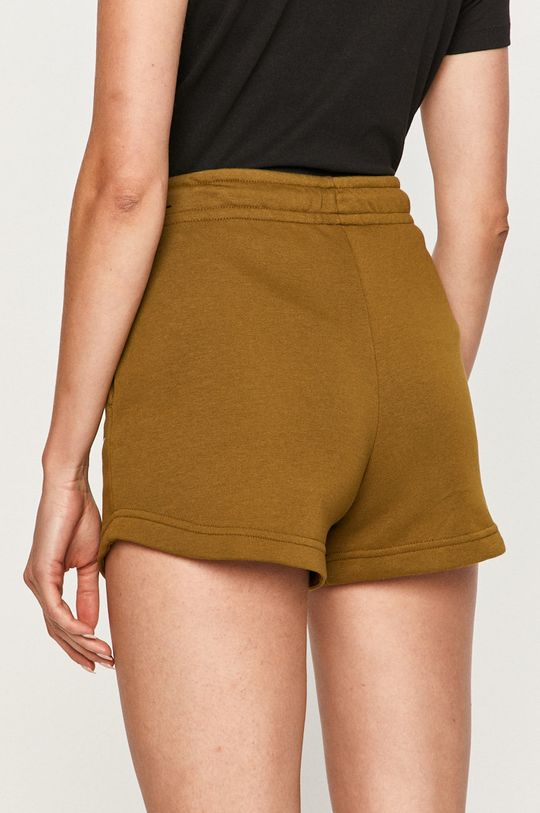 Nike Sportswear - Šortky olivová