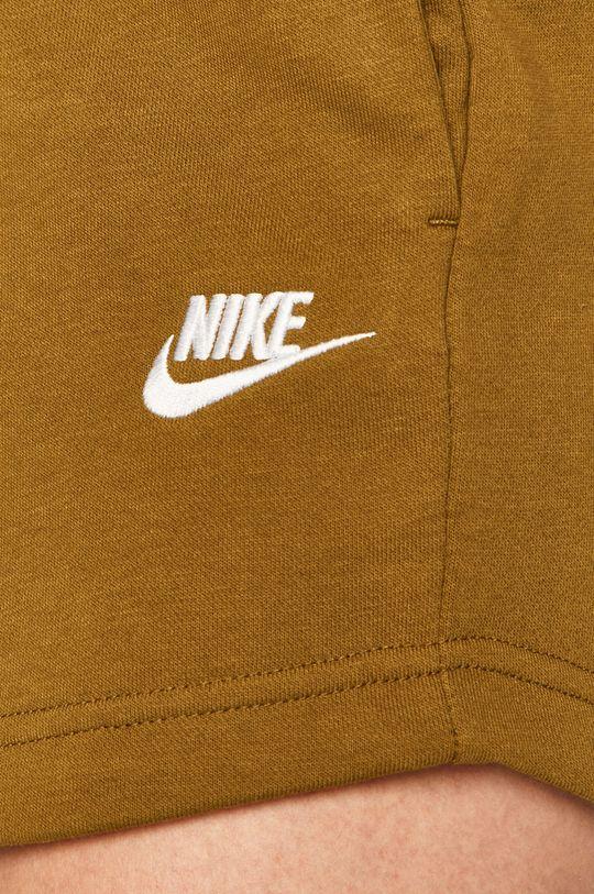 Nike Sportswear - Šortky  Základná látka: 80% Bavlna, 20% Polyester Podšívka vrecka: 100% Bavlna