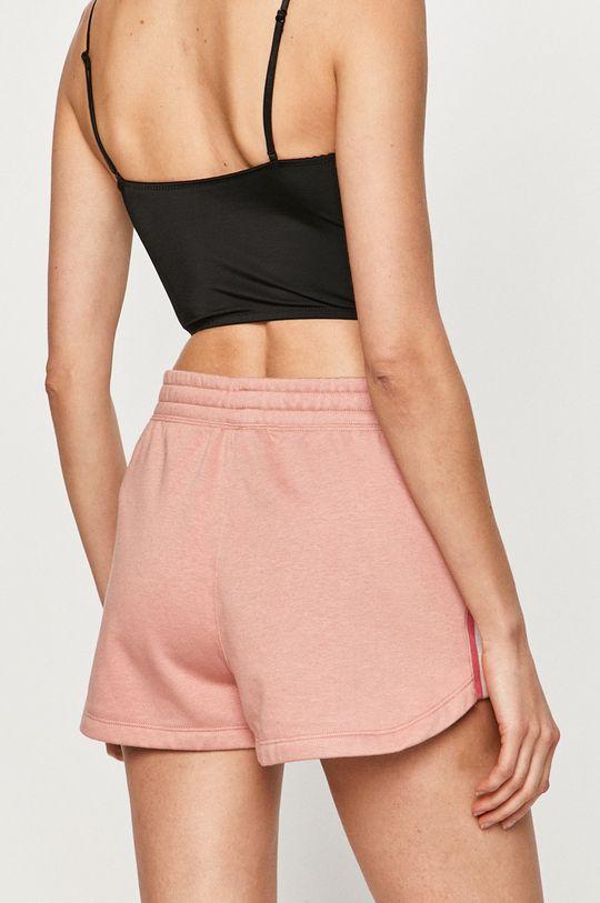 Nike Sportswear - Szorty brudny róż