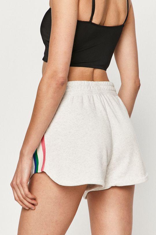 Nike Sportswear - Szorty szary