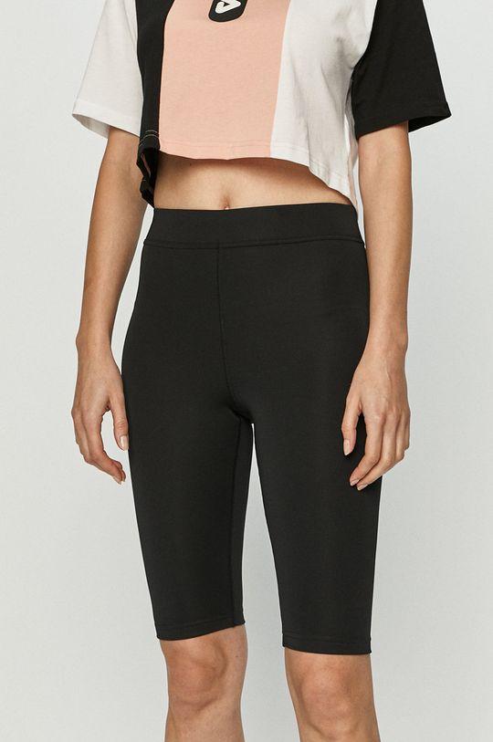negru Fila - Pantaloni scurti De femei