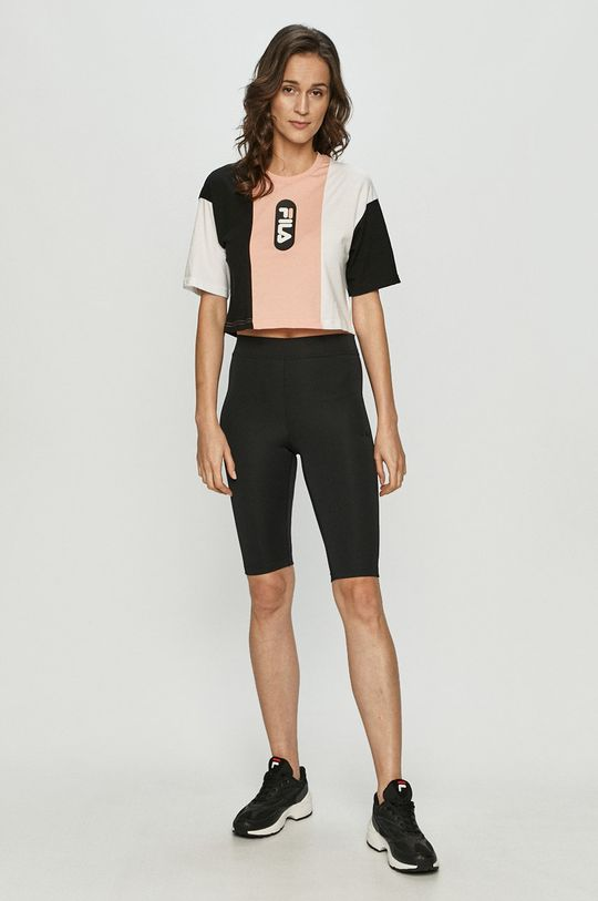 Fila - Pantaloni scurti negru