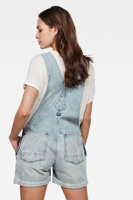 G-Star Raw - Džínové šortky  100% Bavlna