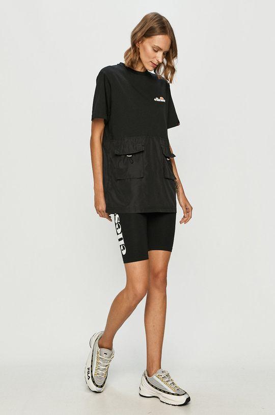 Ellesse - Pantaloni scurti negru