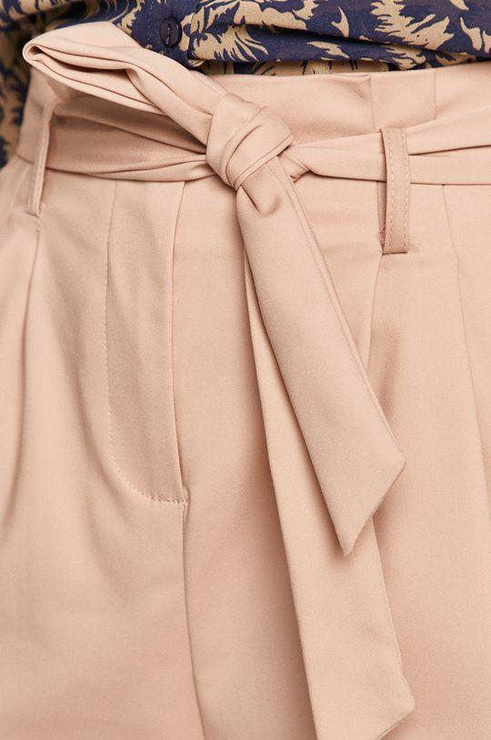 roz violet Vila - Pantaloni scurti