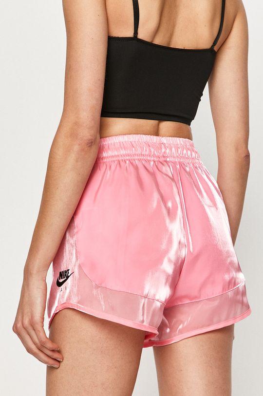 Nike - Szorty ostry różowy