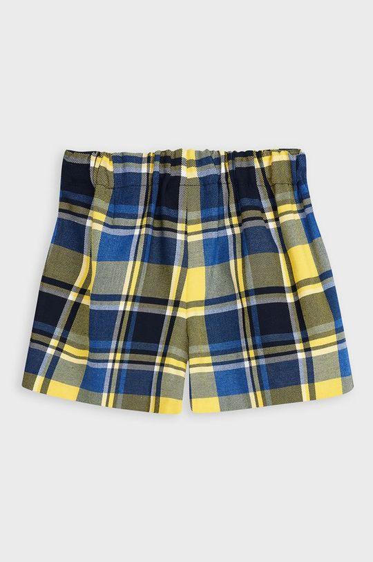 Mayoral - Detské krátke nohavice 104-134 cm  50% Bavlna, 50% Polyester