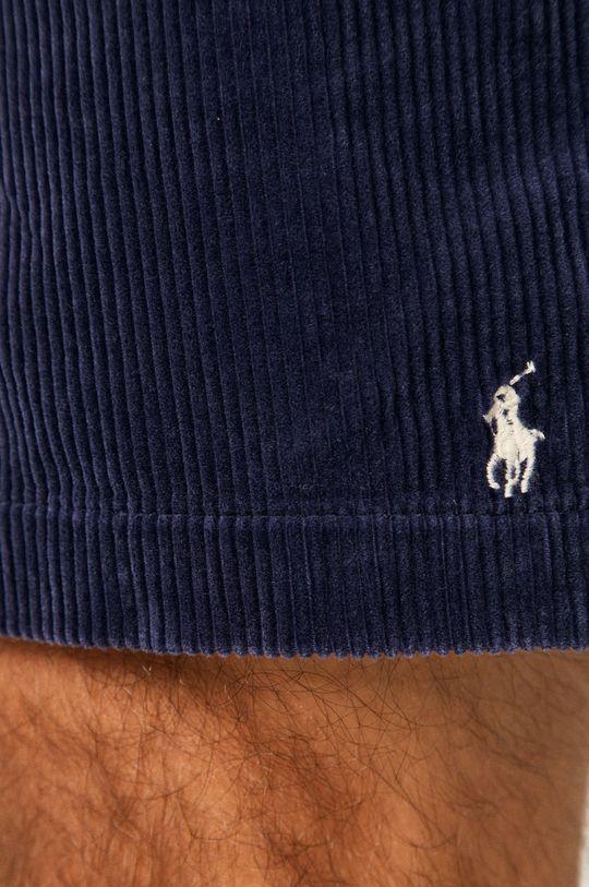 tmavomodrá Polo Ralph Lauren - Šortky