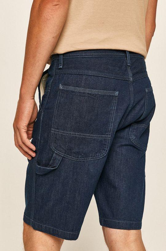Lee - Szorty jeansowe 100 % Bawełna