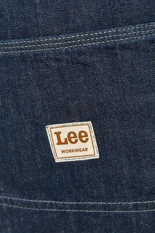 Lee - Szorty jeansowe Męski