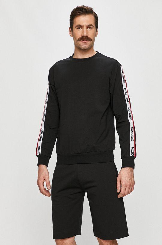 Moschino Underwear - Szorty czarny