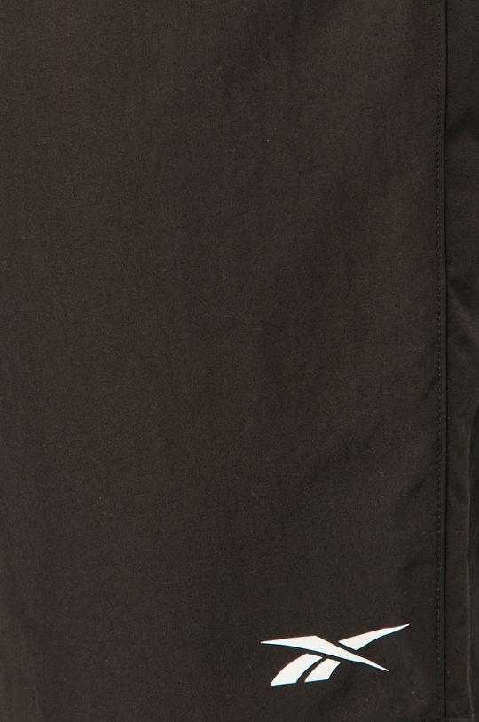 čierna Reebok - Šortky