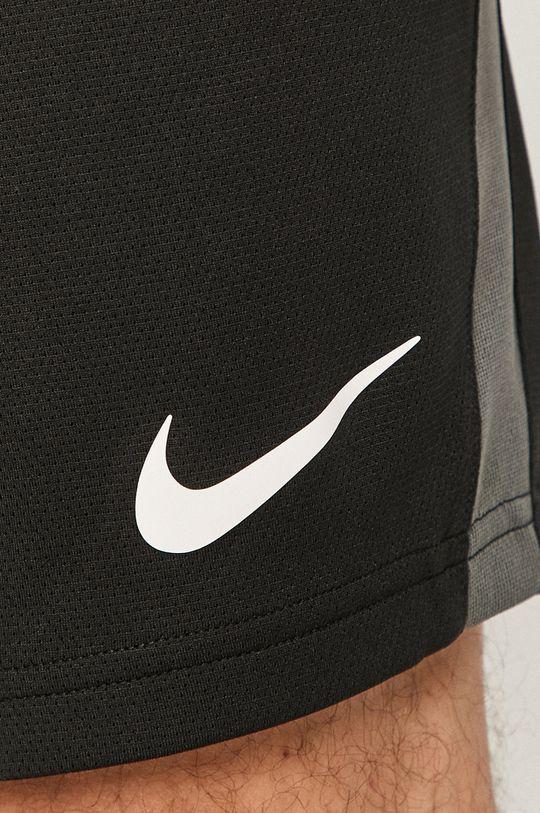 czarny Nike - Szorty