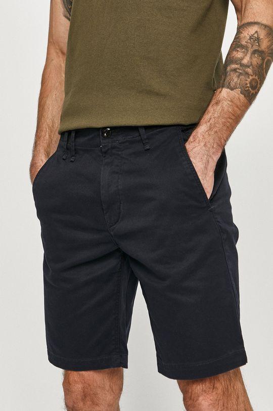 bleumarin G-Star Raw - Pantaloni scurti De bărbați