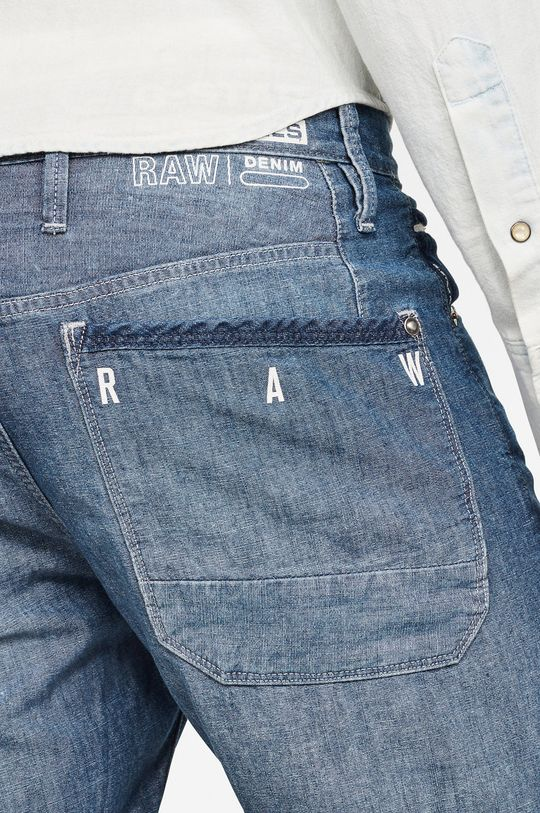 G-Star Raw - Kraťasy  100% Bavlna