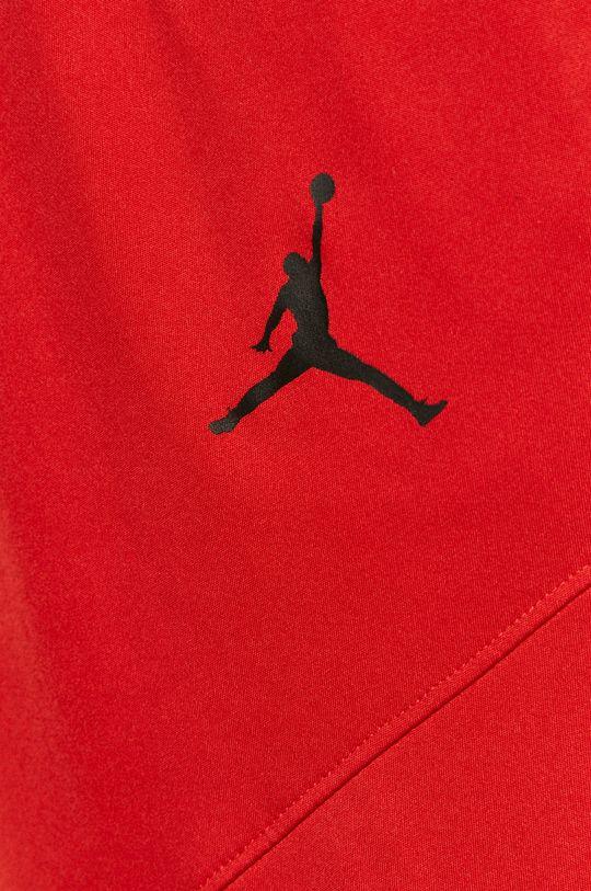 červená Jordan - Kraťasy