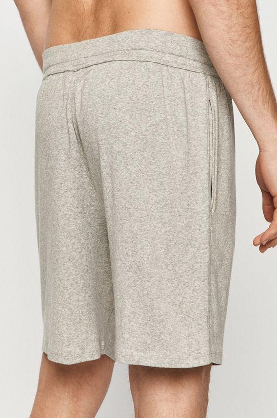Calvin Klein Underwear - Kraťasy světle šedá