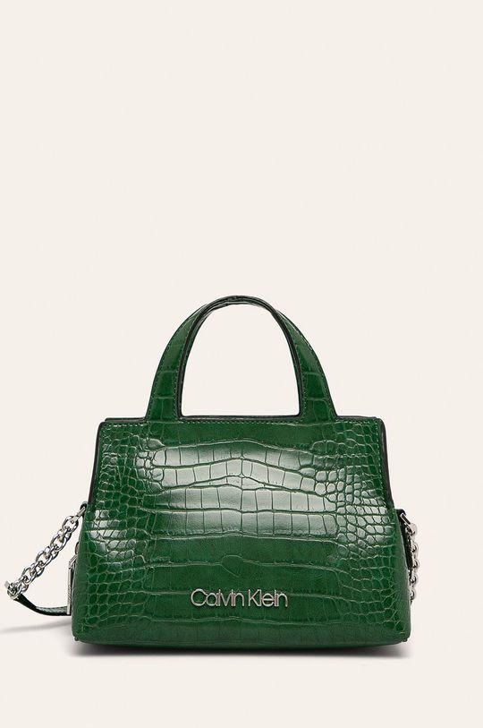 verde maro Calvin Klein - Poseta De femei