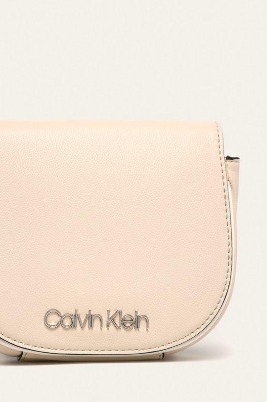 Calvin Klein - Ledvinka písková