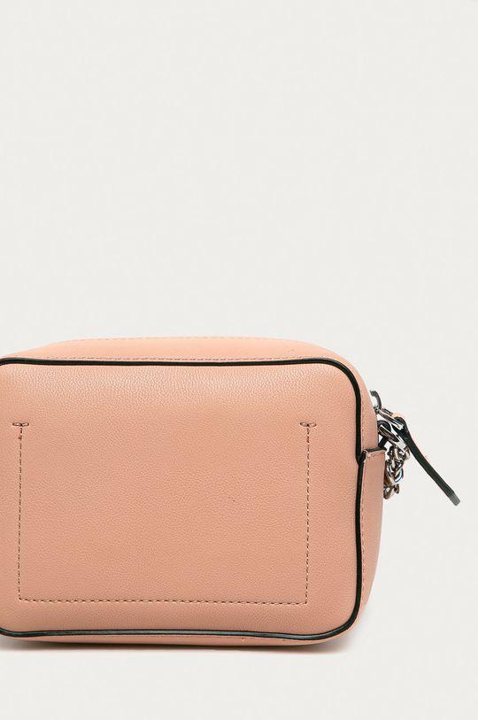 růžová Calvin Klein - Kabelka