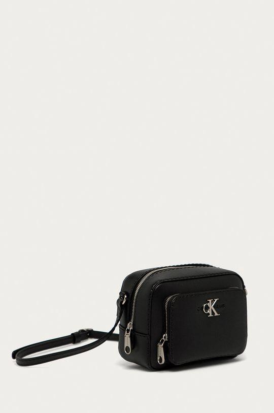 Calvin Klein Jeans - Kabelka  100% Polyvinylchlorid