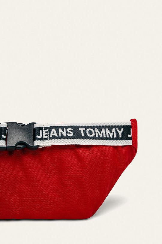 červená Tommy Jeans - Ľadvinka
