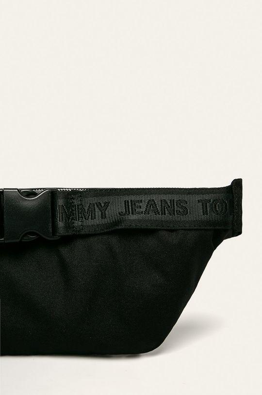 černá Tommy Jeans - Ledvinka