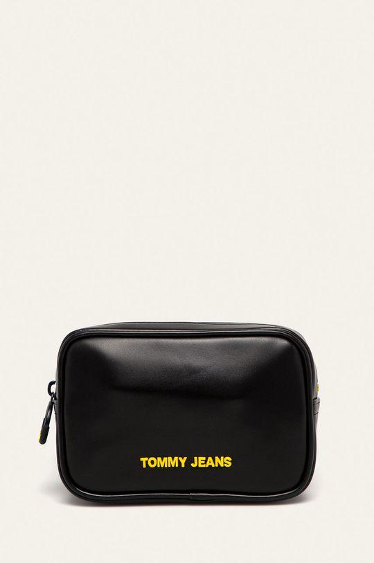 černá Tommy Jeans - Ledvinka Dámský