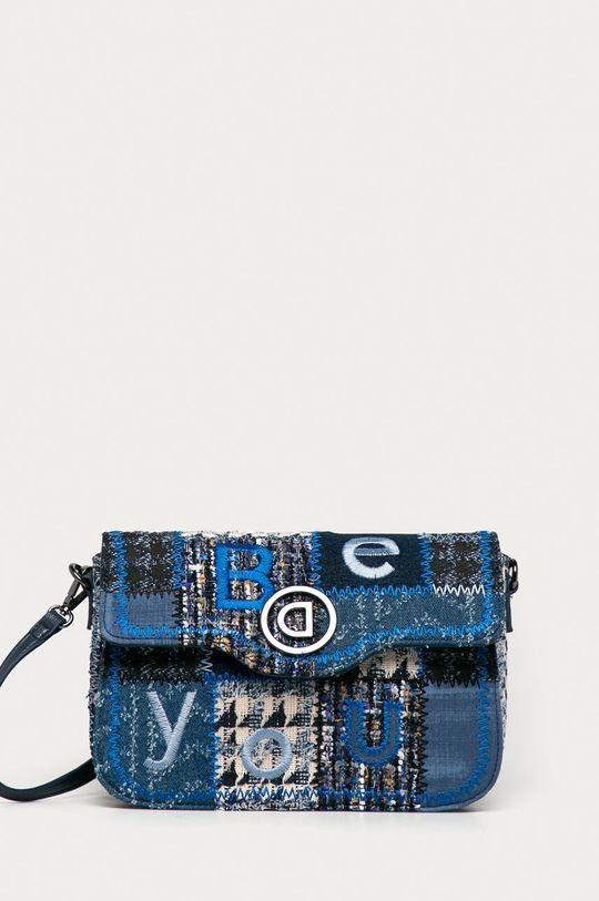 modrá Desigual - Kabelka Dámský