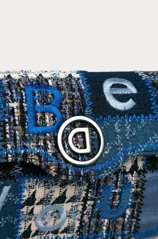 Desigual - Kabelka modrá