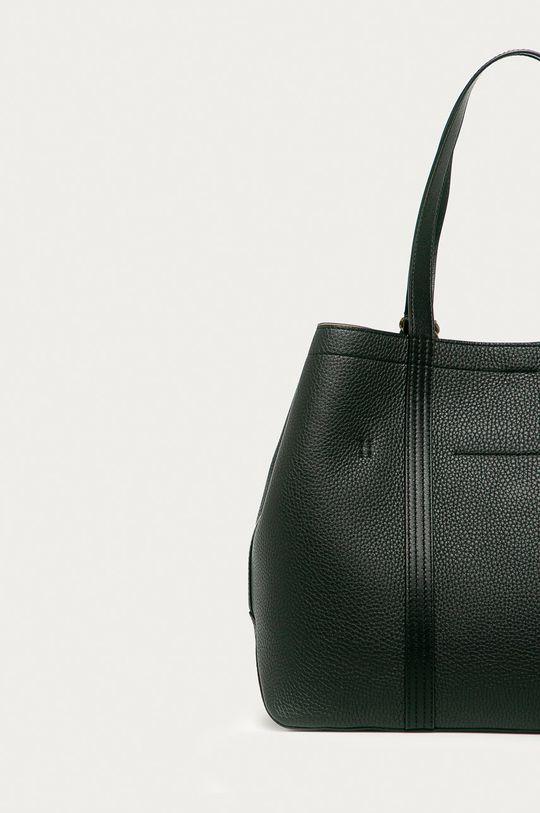 Polo Ralph Lauren - Bőr táska  természetes bőr