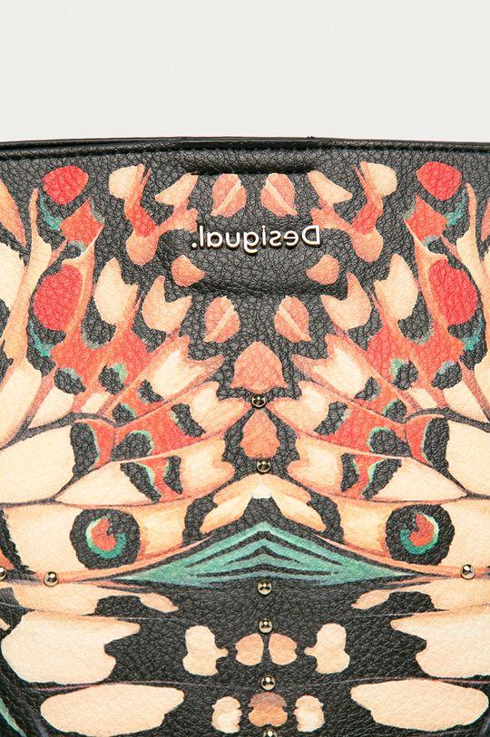 Desigual - Poseta multicolor