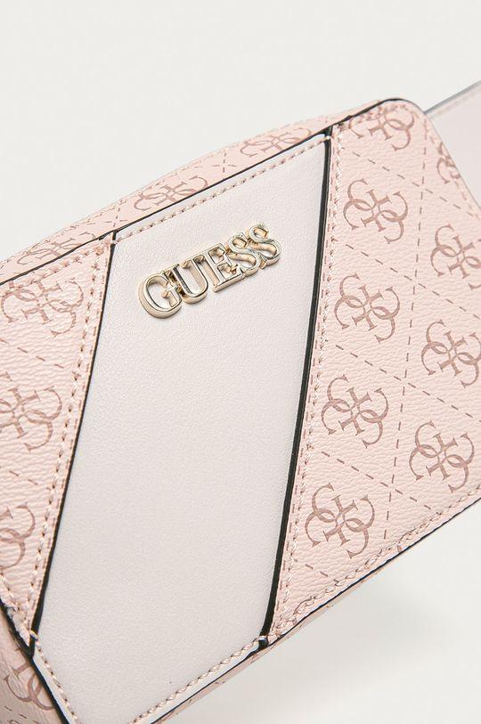 Guess Jeans - Ledvinka růžová