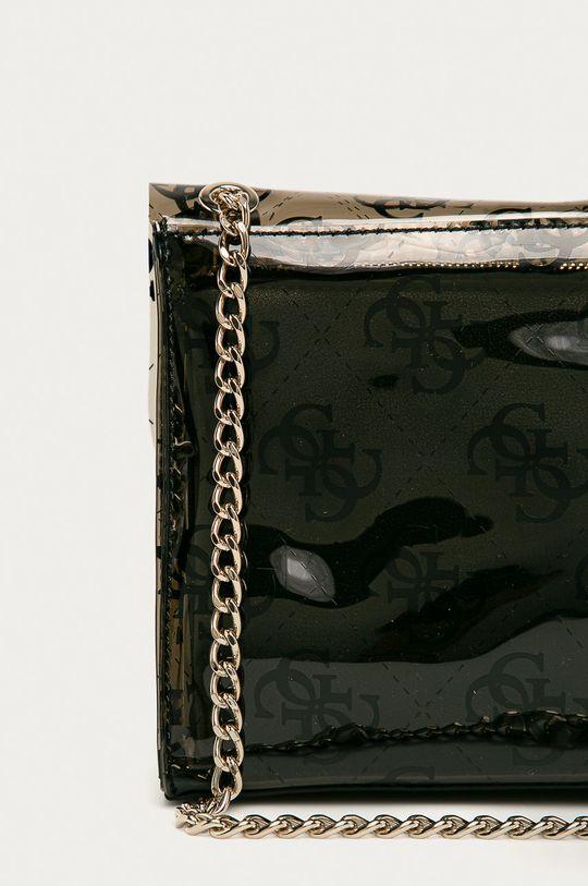 negru Guess Jeans - Poseta