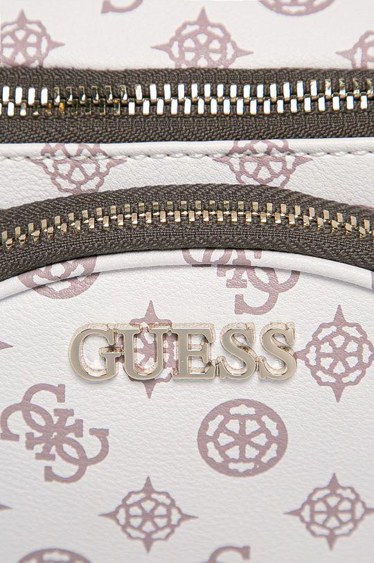 Guess Jeans - Ľadvinka biela