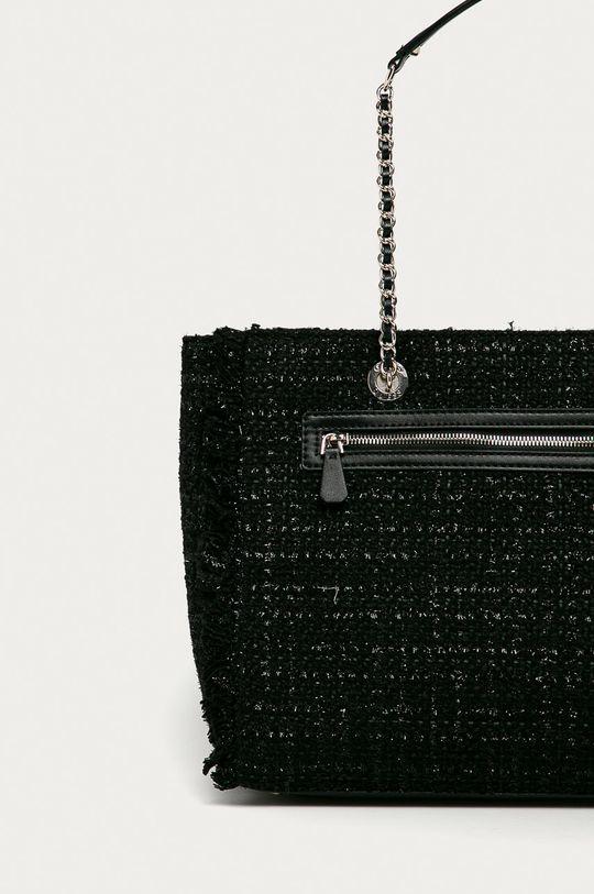 černá Guess Jeans - Kabelka