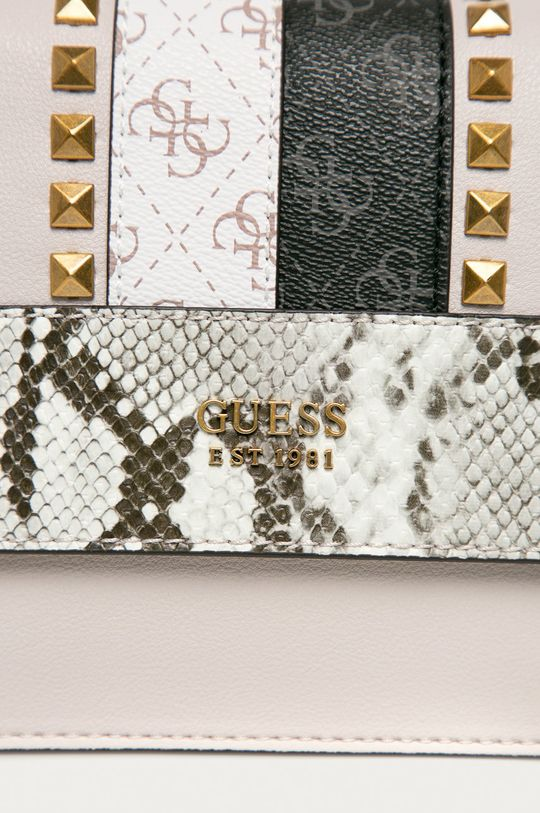 Guess Jeans - Torebka beżowy