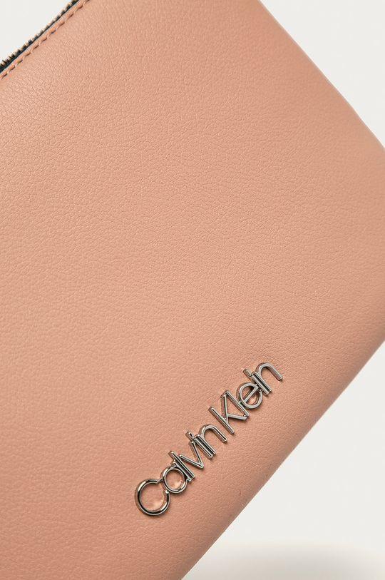 Calvin Klein - Poseta  100% Poliuretan