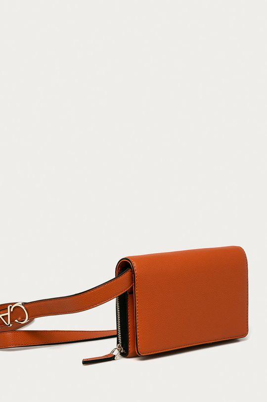 Calvin Klein - Portofel portocaliu