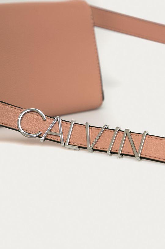 Calvin Klein - Portofel roz