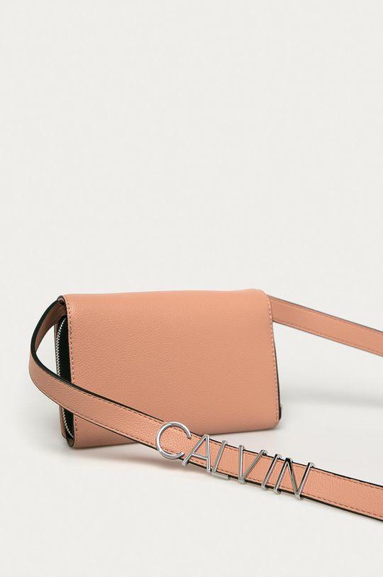 roz Calvin Klein - Portofel