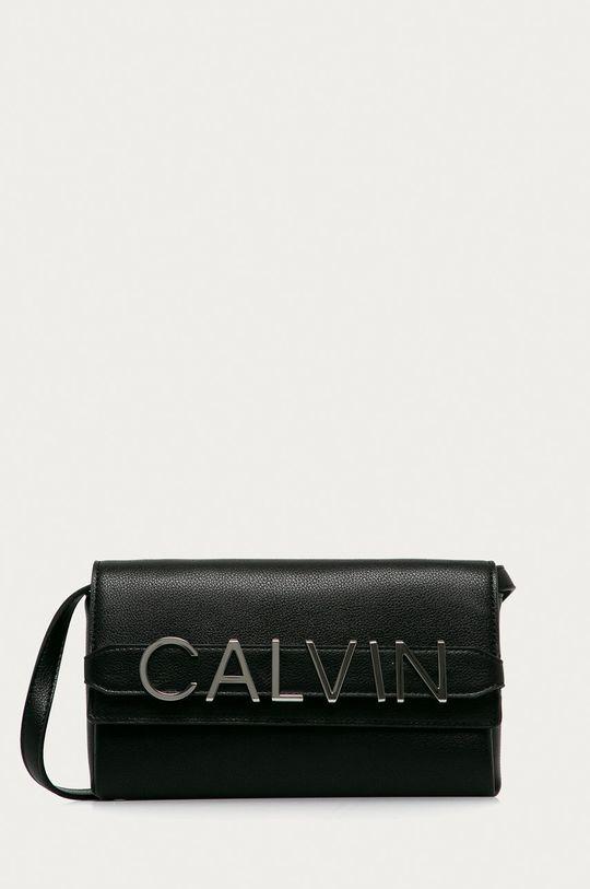 černá Calvin Klein - Psaníčko Dámský