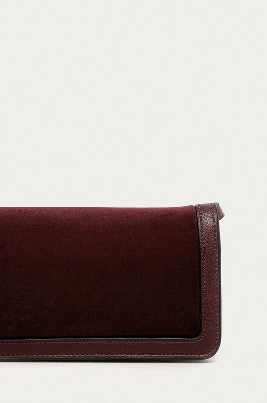 purpurová Calvin Klein - Kabelka