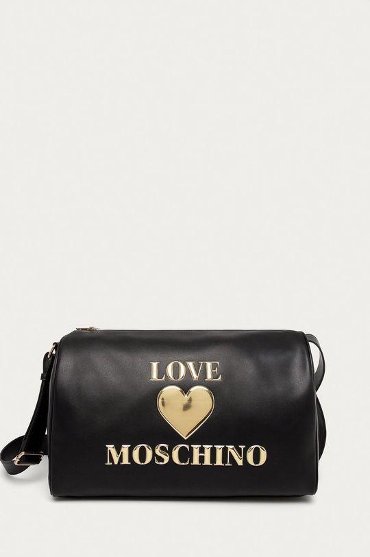 чорний Love Moschino - Сумка Жіночий