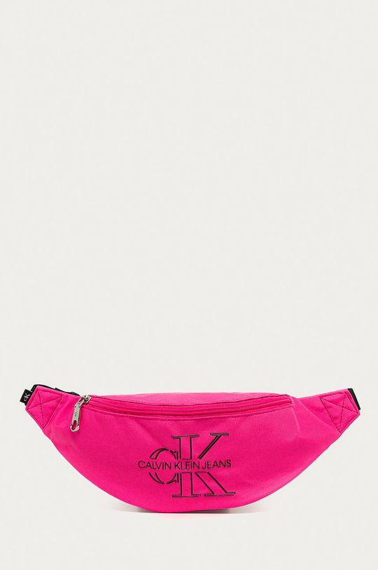 erős rózsaszín Calvin Klein Jeans - Övtáska Női