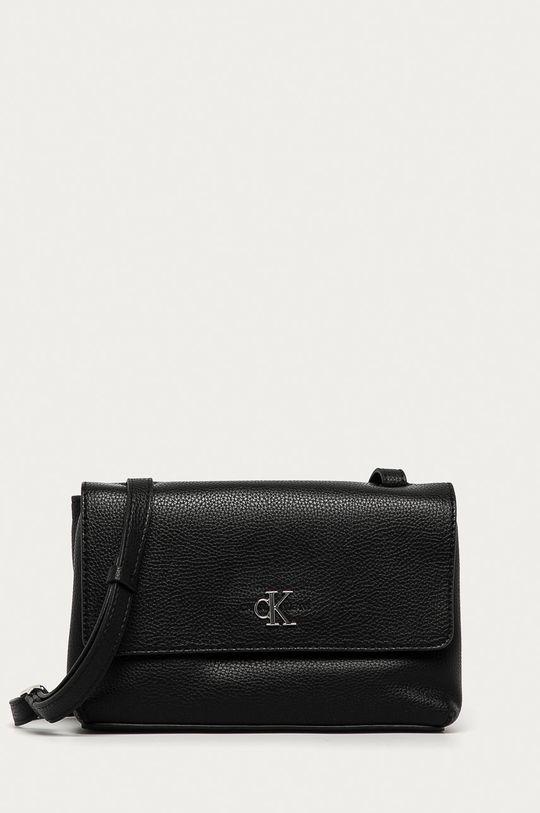 negru Calvin Klein Jeans - Poseta De femei